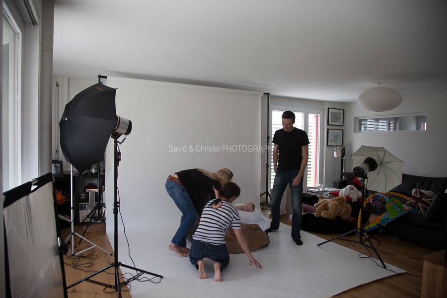 Reportage photo à la maison, photographe à domicile