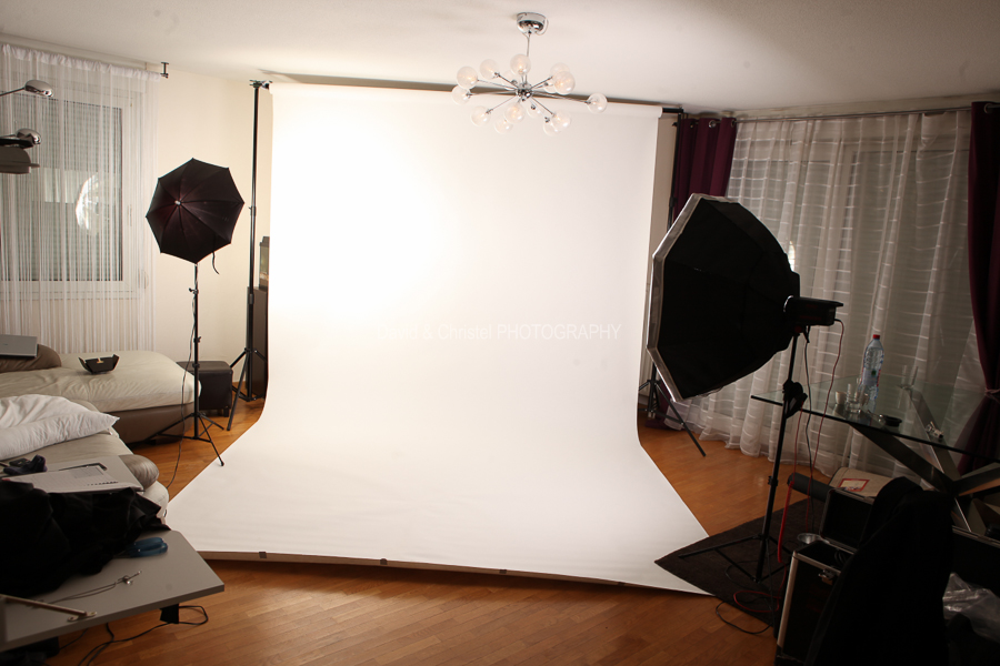 backstage photo domicile, studio photo éphémère, reportage photo à domicile