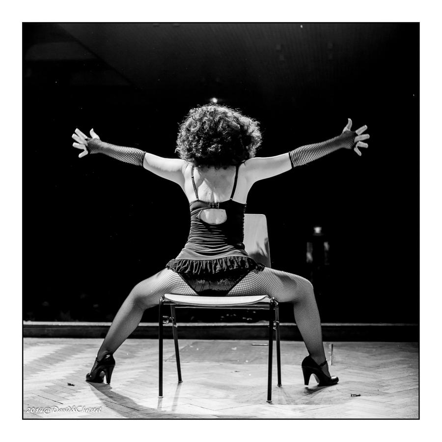 show burlesque 13