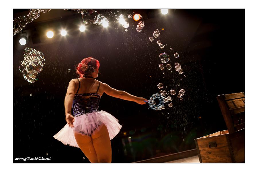 show burlesque 19