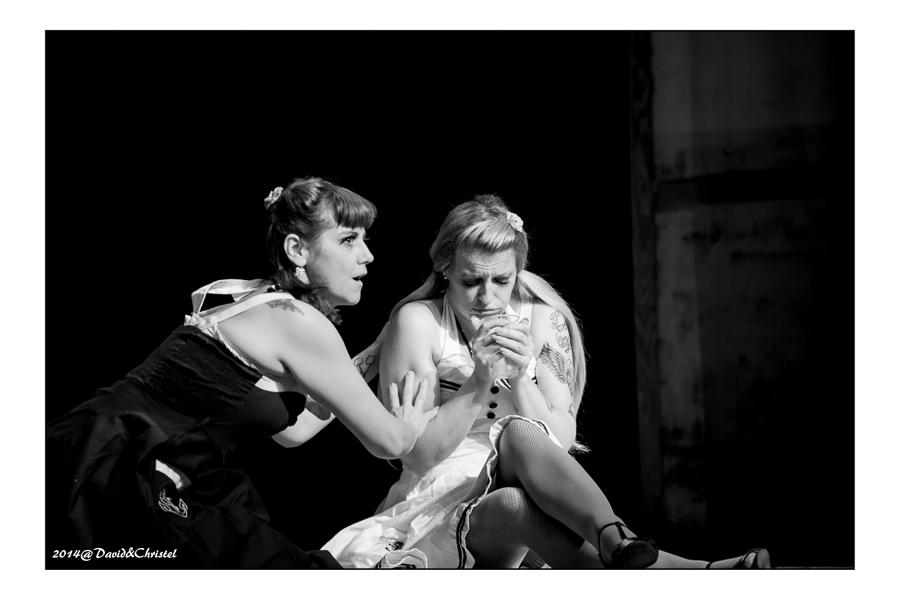 show burlesque 32