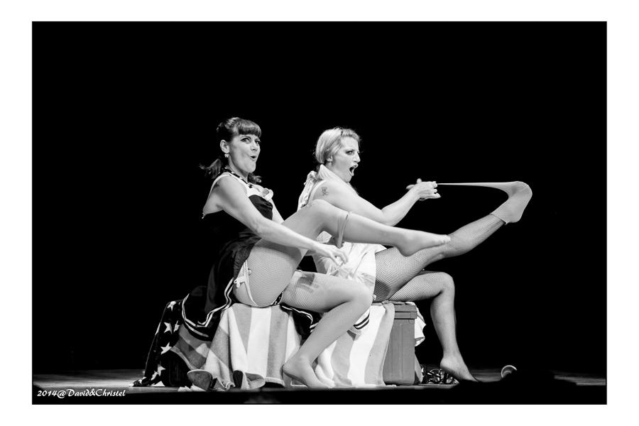 show burlesque 33