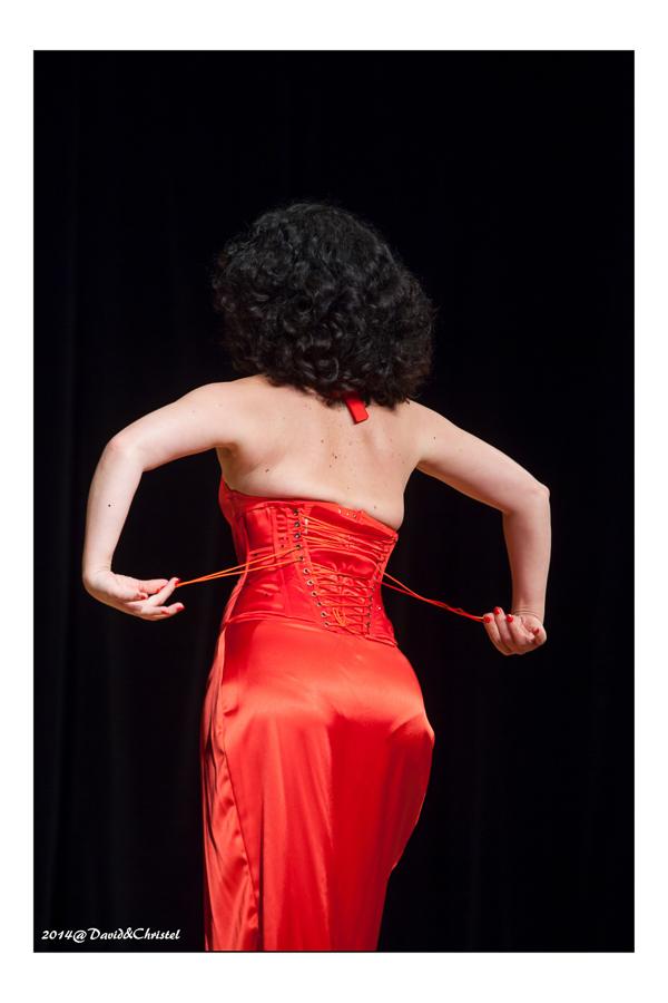 show burlesque 41