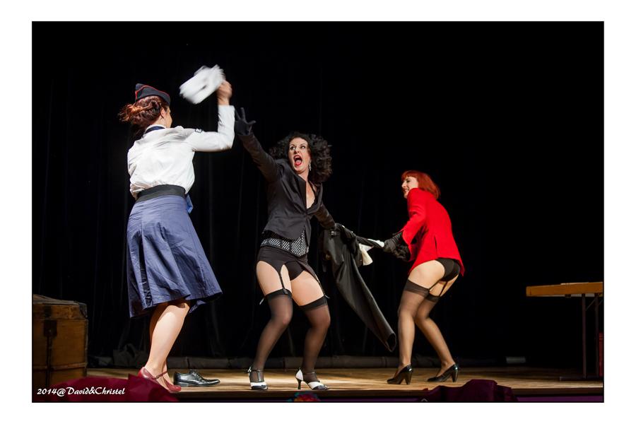 show burlesque 50