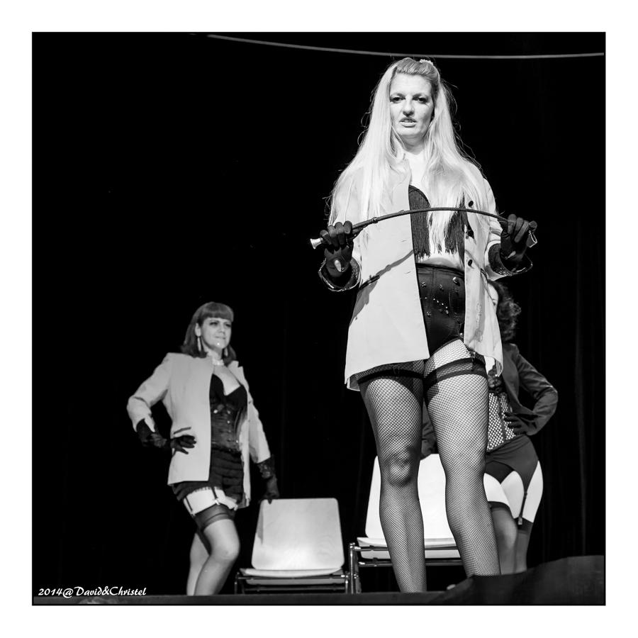 show burlesque 51