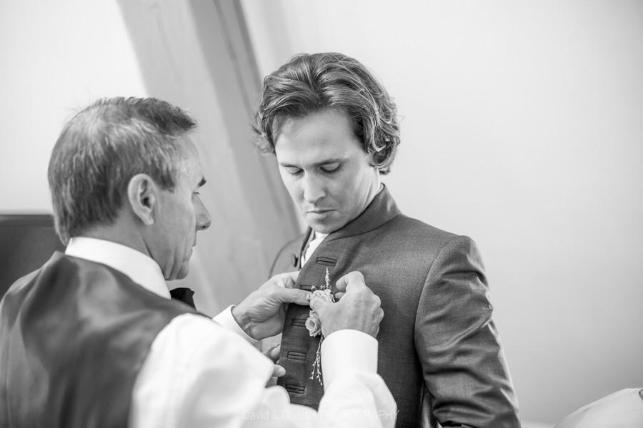 preparatif du marié (2)