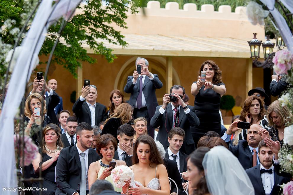 mariage laique