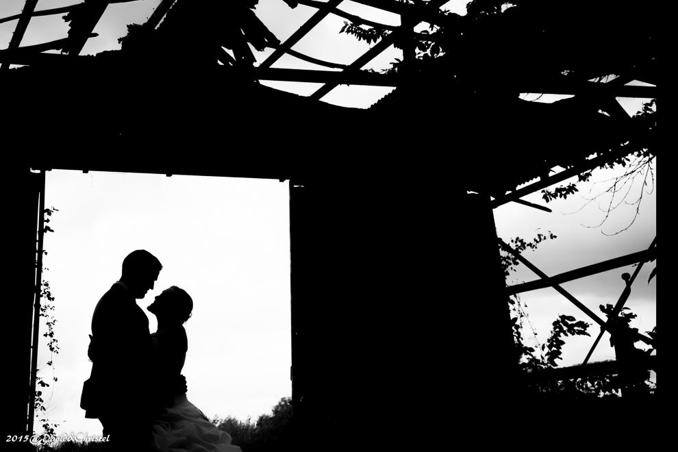 Mariage en Alsace de Cécilia et Michael