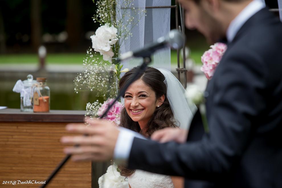 speech mariage