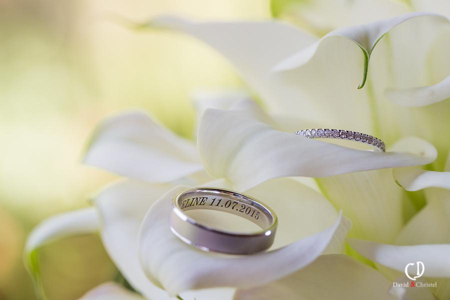 Rétrospective des reportages de mariage 2015