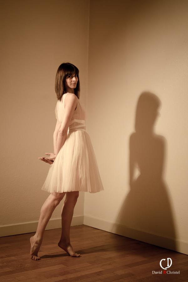 Portrait femme 11