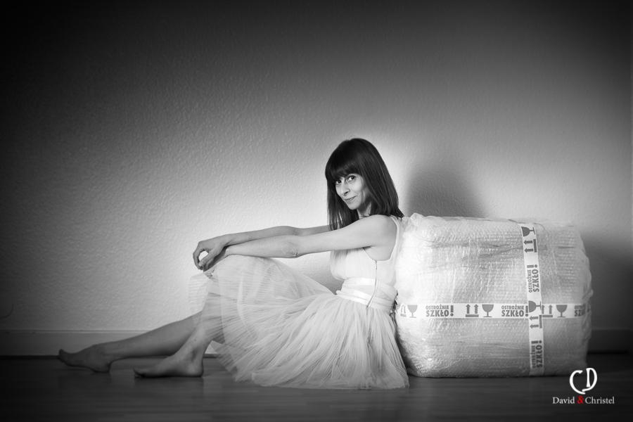 Portrait femme 19