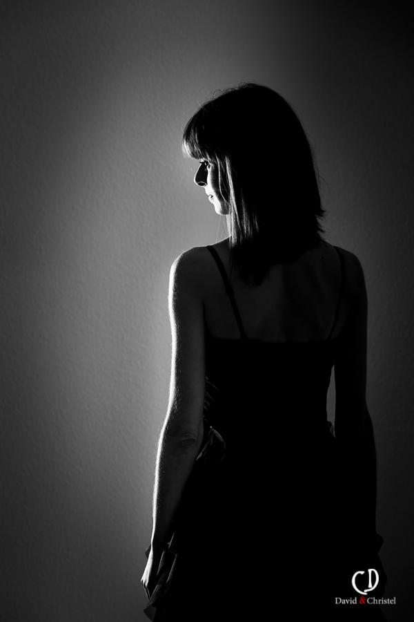 Portrait femme 22