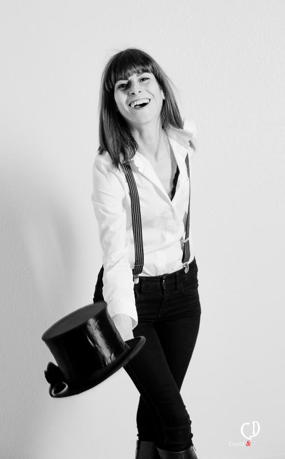 Portrait femme 31