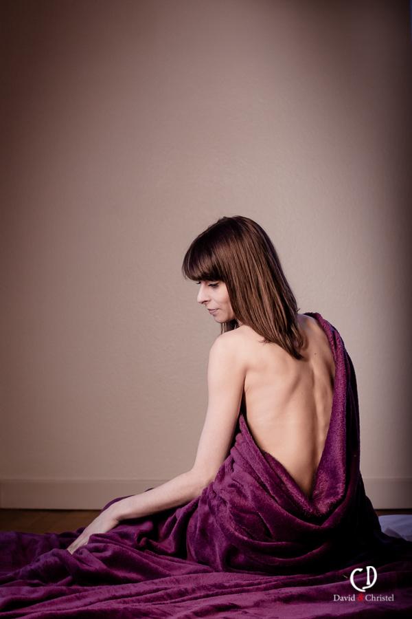Portrait femme 36