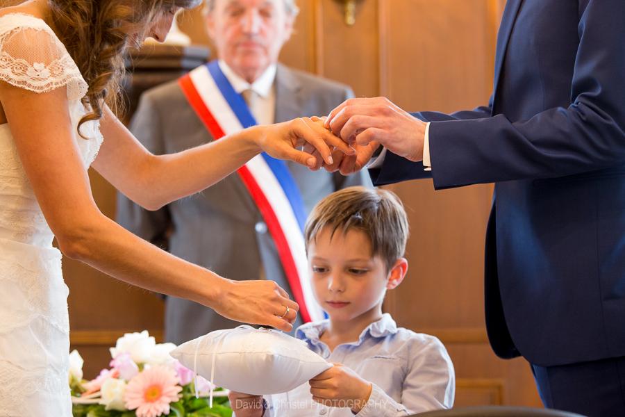 mariage mairie Mittelhausbergen