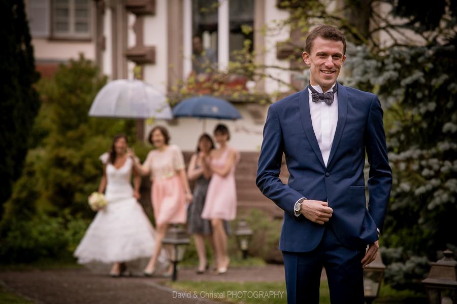photographe de mariage chateau de l'ile