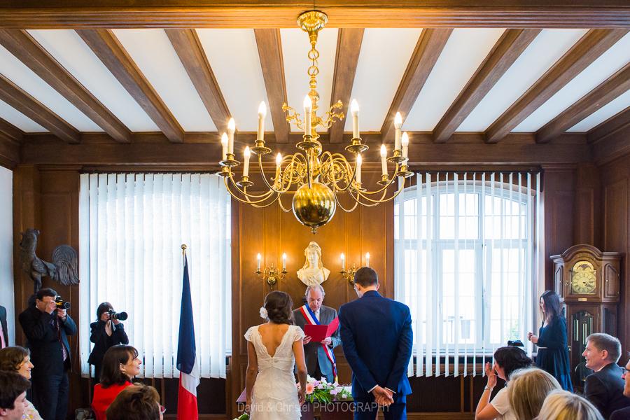 photographe mariage mairie Mittelhausbergen