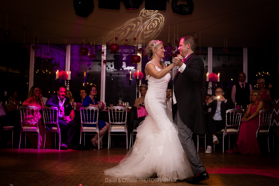 1ere danse en mariage