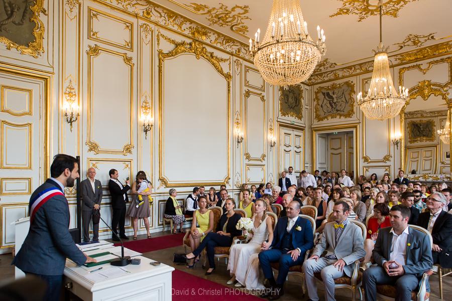 mariage civil mairie de strasbourg