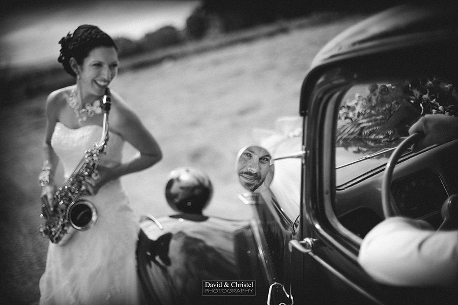 photo de couple des mariés a strasbourg