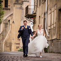 photographe de mariage Alsace