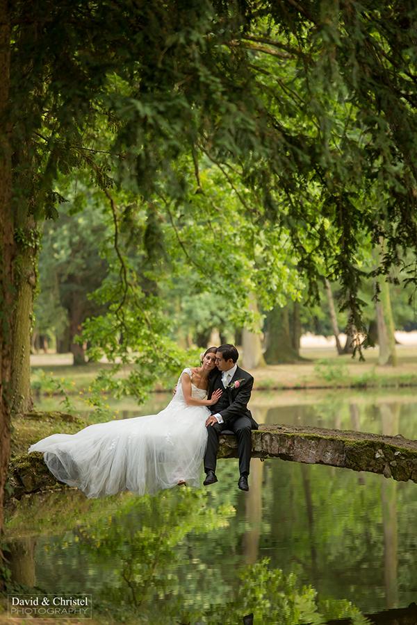 photographie de mariage alsace