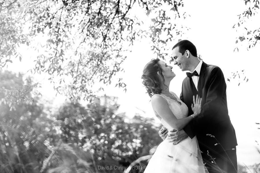 Mariage à Wiwersheim